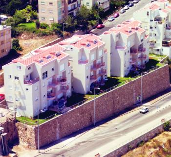 חיפה - נווה שאנן